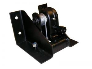 10701 – Wheel carrier for 5/6 stud wheel. Steel.