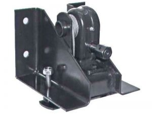 10702 – Wheel carrier for 5/6 stud wheel. Steel.