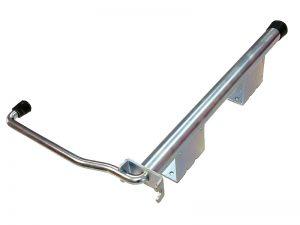 40404 Z –  Door retainer semi-trailer series. Steel.