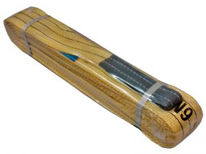 00612 –  Eslinga tipo botón/botón de 3.000 kg.